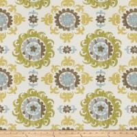 Fabricut Outlet Cotton Duck Trenton Citrine