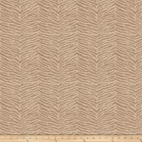 Fabricut Urban Cat Chenille Almond