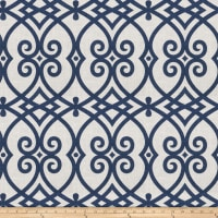 Jaclyn Smith 02616 Navy Linen