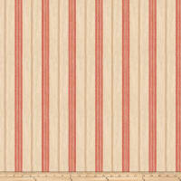 Jaclyn Smith 02626 Linen Blend Poppy