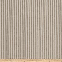 Trend 03605 Basketweave Stripe Blackout Sand