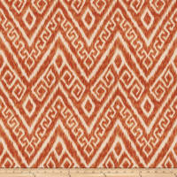 Jaclyn Smith 03709 Pumpkin Linen