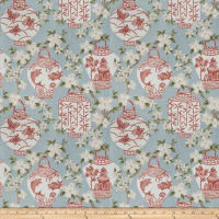 Jaclyn Smith 03710 Coral Reef Linen