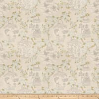 Jaclyn Smith 03710 Stone Linen