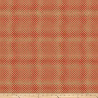 Jaclyn Smith 03720 Chenille Pumpkin