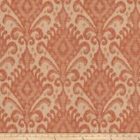 Jaclyn Smith 03729 Jacquard Coral Reef