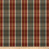Trend 03821 Twill Plaid Matador