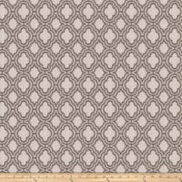 Trend 03823 Jacquard Charcoal