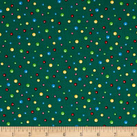 Fun With Rudolph Dots Forest