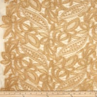 Starlight Mesh Lace Creation Antique