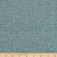 Golding by P Kaufmann Samson Basketweave Aqua