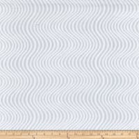 Liberty Wavy Stripe Grey