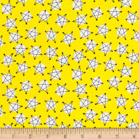 Andover And Z Stars Yellow