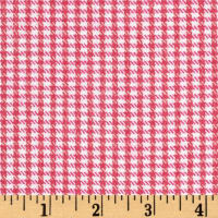 Marcus Primo Plaids Color Crush Flannel Small Check Hot Pink