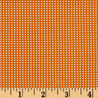 Moda Spring- A-Ling Check Orange