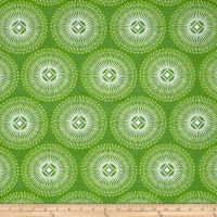 Dena Designs Winterland Sparkle Green