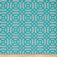 Joel Dewberry Modernist Ditto Turquoise