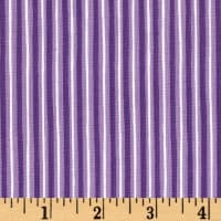 Maywood Studio Kimberbell Basics Little Stripe Violet