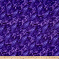 Kanvas Patio Splash Color Strokes Purple