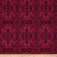 Kismet Flash Dance Fuchsia