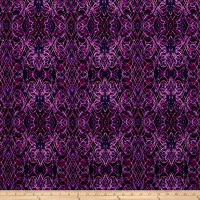 Kismet Flash Dance Purple