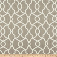 Kelly Ripa Home Clearly Cool Jacquard Stone