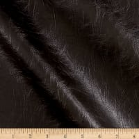 Richloom Tough Faux Leather Bixby Chestnut