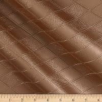 Richloom Tough Faux Leather Hovland Copper