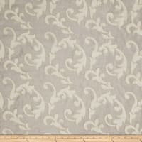 Fabricut Acquire Scroll Linen Blend Beige