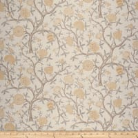 French General Antoinette Linen Blend Cloud