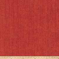 Fabricut Artisan Chenille Strawberry