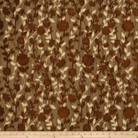 Fabricut Astrea Chenille Molasses