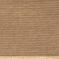 Fabricut Outlet Barrymore Faux Silk Truffle