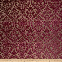 Fabricut Bernina Ruby
