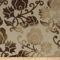Fabricut Brasco Taffeta Natural