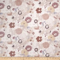 Fabricut Outlet Brindisi Jacquard Molasses