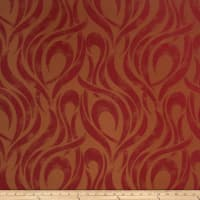Fabricut Outlet Cafu Faux Silk Canyon