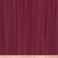 Fabricut Crypton Strie Wild Berry