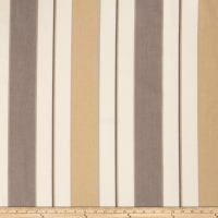 Fabricut Outlet Dia Stripe Gold