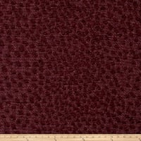 Fabricut Outlet Diversion Chenille Wild Berry