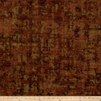 Fabricut Dream Chenille Copper Coin