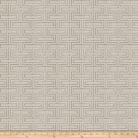 Fabricut Etcetera Chenille Oyster
