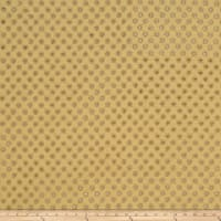 Fabricut Outlet Eyelet Silk Butter