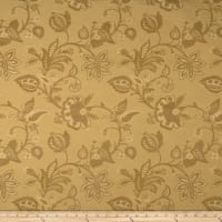 Fabricut Outlet Fiona Chenille Almond