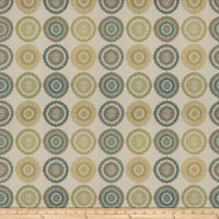 Fabricut Flowersong Jacquard Lime