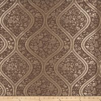 Fabricut Crypton Gassendi Molasses