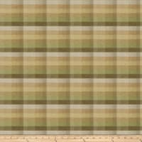 Fabricut Hayes Plaid Jacquard Meadow