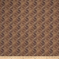 Fabricut Crypton Interstice Plum Gold
