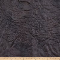 Fabricut Iron Faux Leather Leather