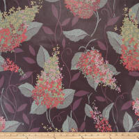 Collier Campbell Lilac Bower Enamels
